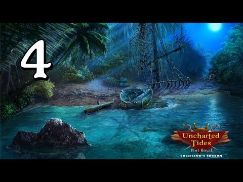 Let's Play - Uncharted Tides - Port Royal - Part 4 |