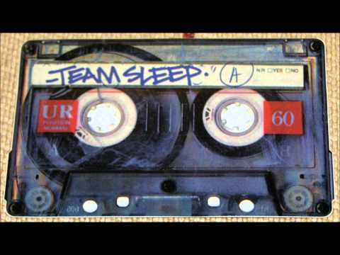 Team Sleep - Our Ride to the Rectory