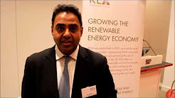 Syed Ahmed, Green Gas Certification Scheme - #KeepItClean