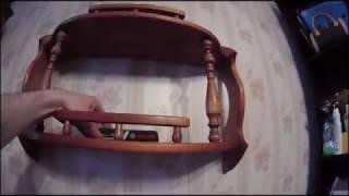 День 84 услуга Муж на час, разборка шкафа(, 2015-01-13T15:53:56.000Z)