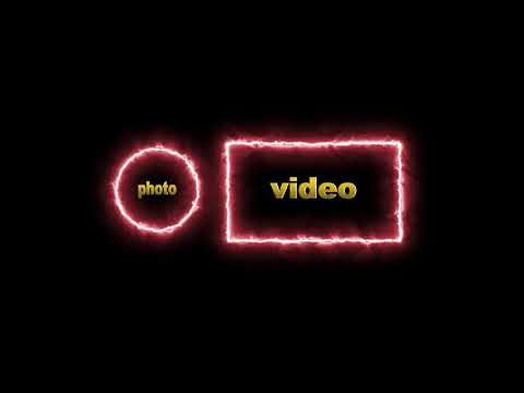 Для Монтажа | Футаж | Конец Видео | by lexafade