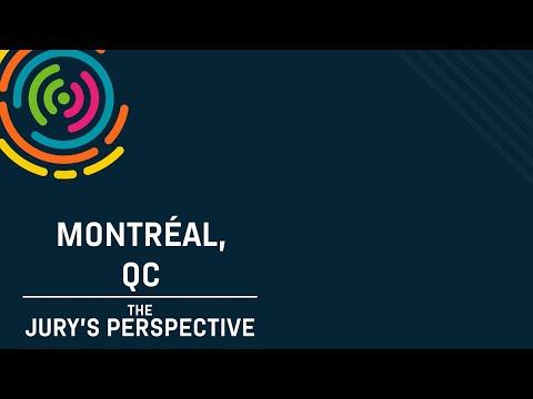 Montréal, Quebec
