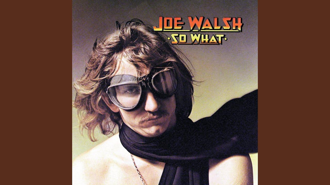 Joe Walsh Greatest Hits