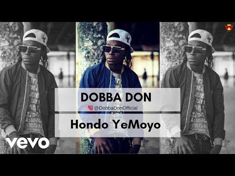Dobba Don - Hondo YeMoyo (Official Audio)