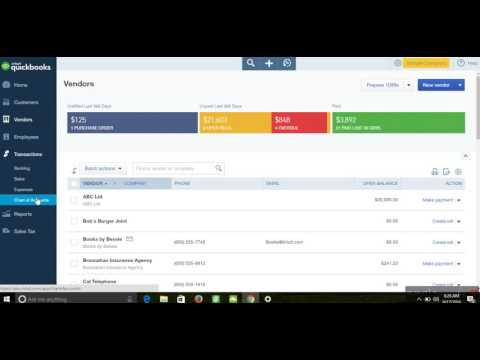 QuickBooks Online Opening Balance - Equity, Receivables, Payables, Bank, Sales Tax, Fixed Asset