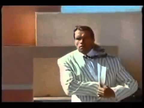 Arnold Schwarzenegger in West Commercial II
