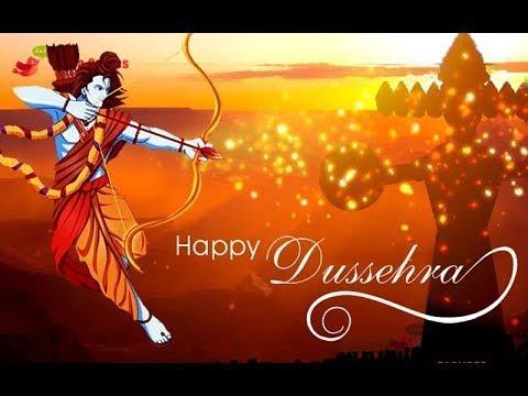 दशहरा Whatsapp Status Video | Happy Dussehra Status 2019 | शुभ दशहरा Status  Video 2019 | #Dusshera