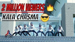 Kala Chashma - Dance Video | Baar Baar Dekho | Sidharth Katrina | Prem Hardip Badshah Neha Indeep B