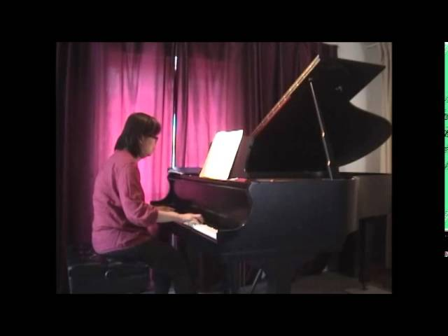 Cours de piano montreal. Montreal piano lessons: advanced:   : Beethoven