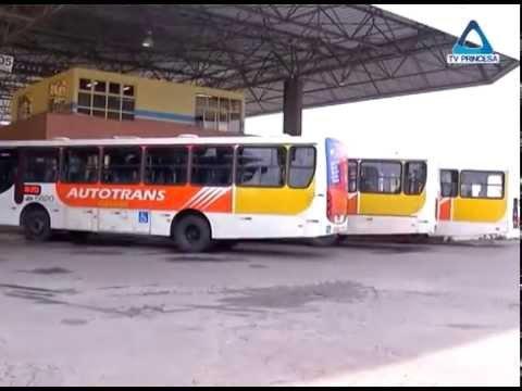 (JC 24/11/15) Governo Municipal Inicia Fiscalização Da Qualidade Do Transporte Coletivo Urbano