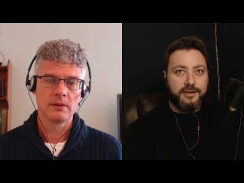 The Thinkery Podcast #19 - Geoffrey Miller