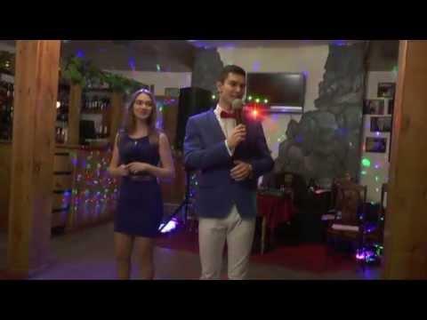 Ведущие.Шоу-дуэт Rhythm&Blues.Диджей.Ульяновск