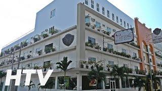 Hotel San Francisco en Tapachula