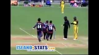 ICC WCL Final : Nepal Vs. Uganda Highlights