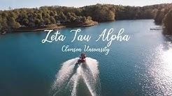 Zeta Tau Alpha   Clemson University - 2018
