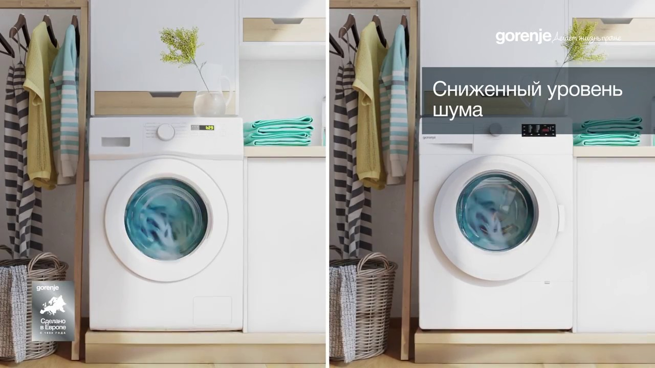 инструкция к стиральной машине gorenje simplicity