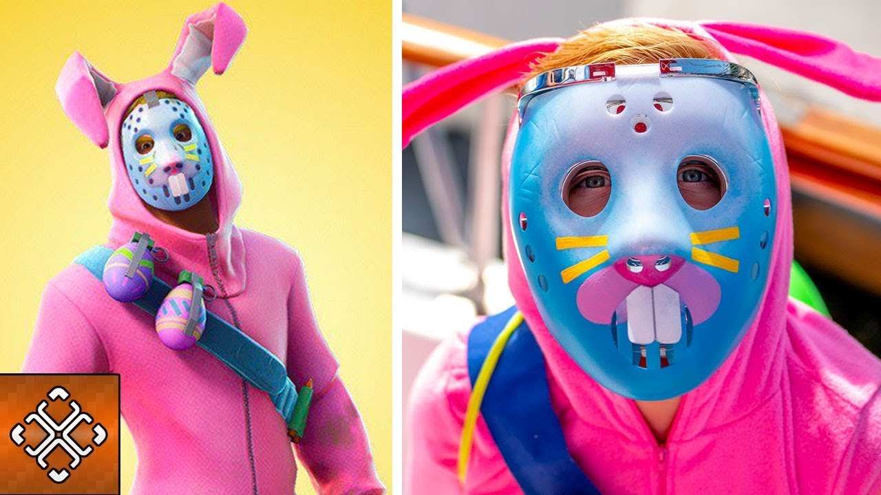 10 Best Fortnite Halloween Costumes Kids Will Love In 2018