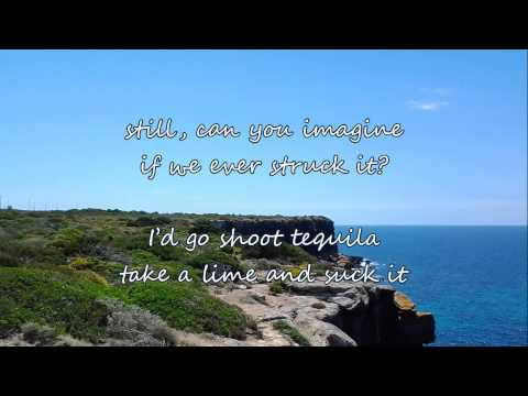 Brad Paisley - River Bank (with lyrics)