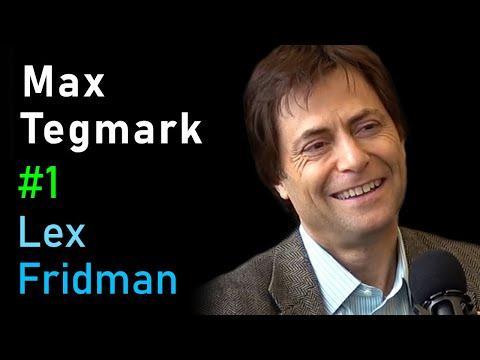 MIT AGI: Life 3.0 (Max Tegmark)
