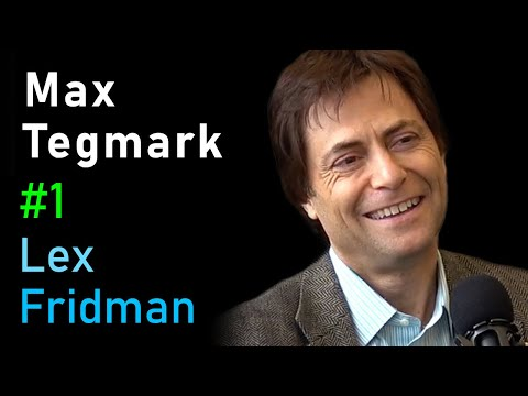 Max Tegmark: Life 3.0 | MIT Artificial Intelligence (AI) Podcast