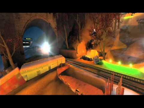 Transworld Snowboarding Xbox game 2002