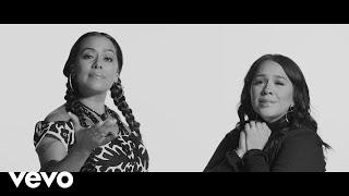 lila downs ser paloma video oficial ft carla morrison