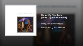 Music By Numbers (2008 Digital Remaster)