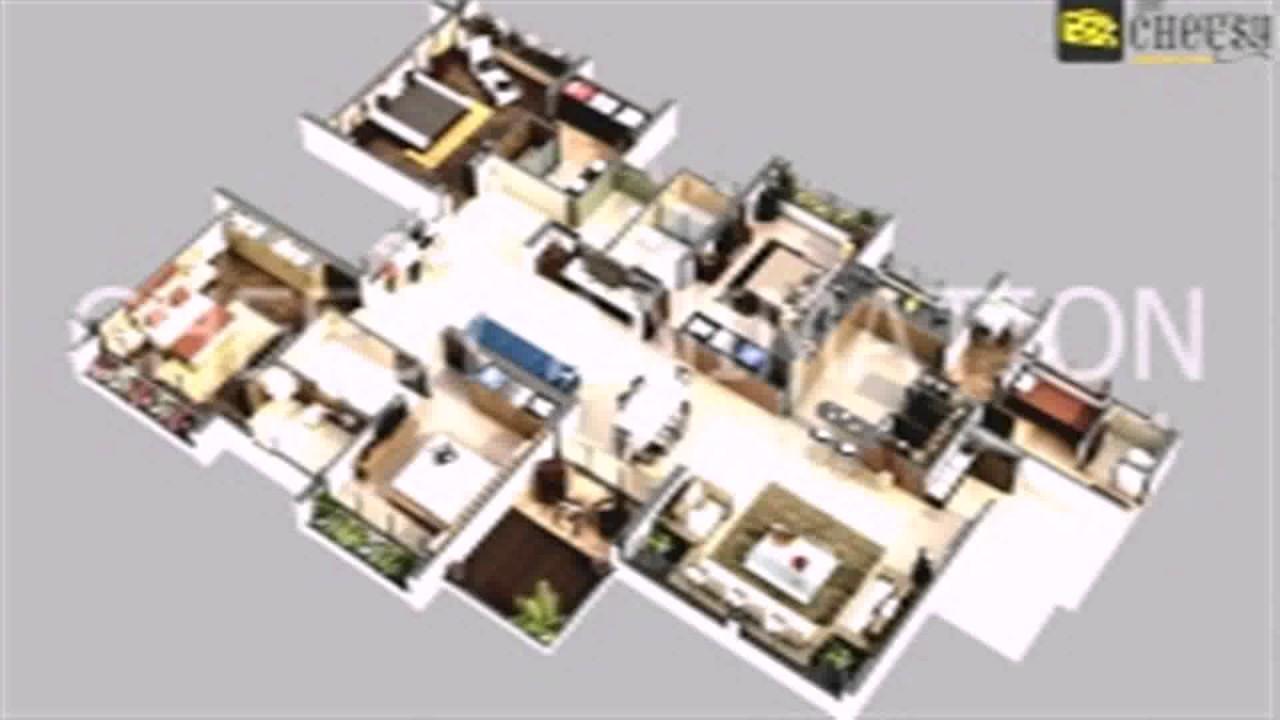 Floorplanner Plus - YouTube