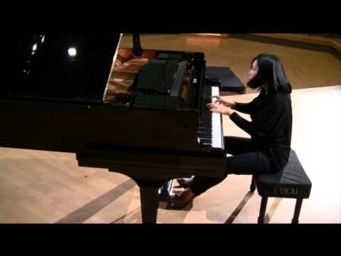 Sukyeon Kim plays Rachmaninov Variations on a Theme of Corelli op. 42