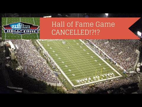 BFR Episode 6 Hall Of Fame Game CANCELLED!