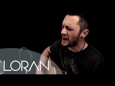 Slipknot - Snuff (Loran acoustic cover)
