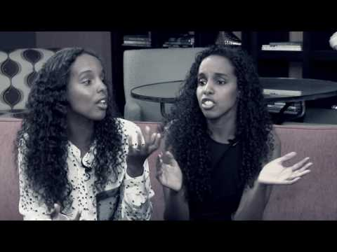 Say Hello to New York-Based Fashion Designers From Somalia - The Mataano Twins - Hello Africa