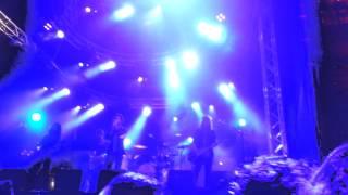 Navarone - Indigo Blue @Plein 44, vierdaagsefeesten Nijmegen 20 - 0...