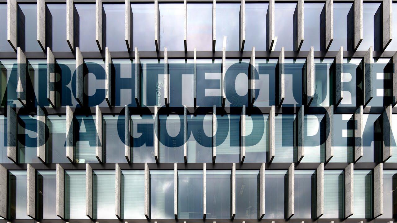 Biurowiec Metropolitan w Warszawie | Architecture is a good idea