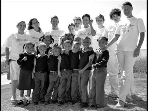 KinderZahnarzt: Charity in South Africa by German Dentists of KU64 Dentist Berlin