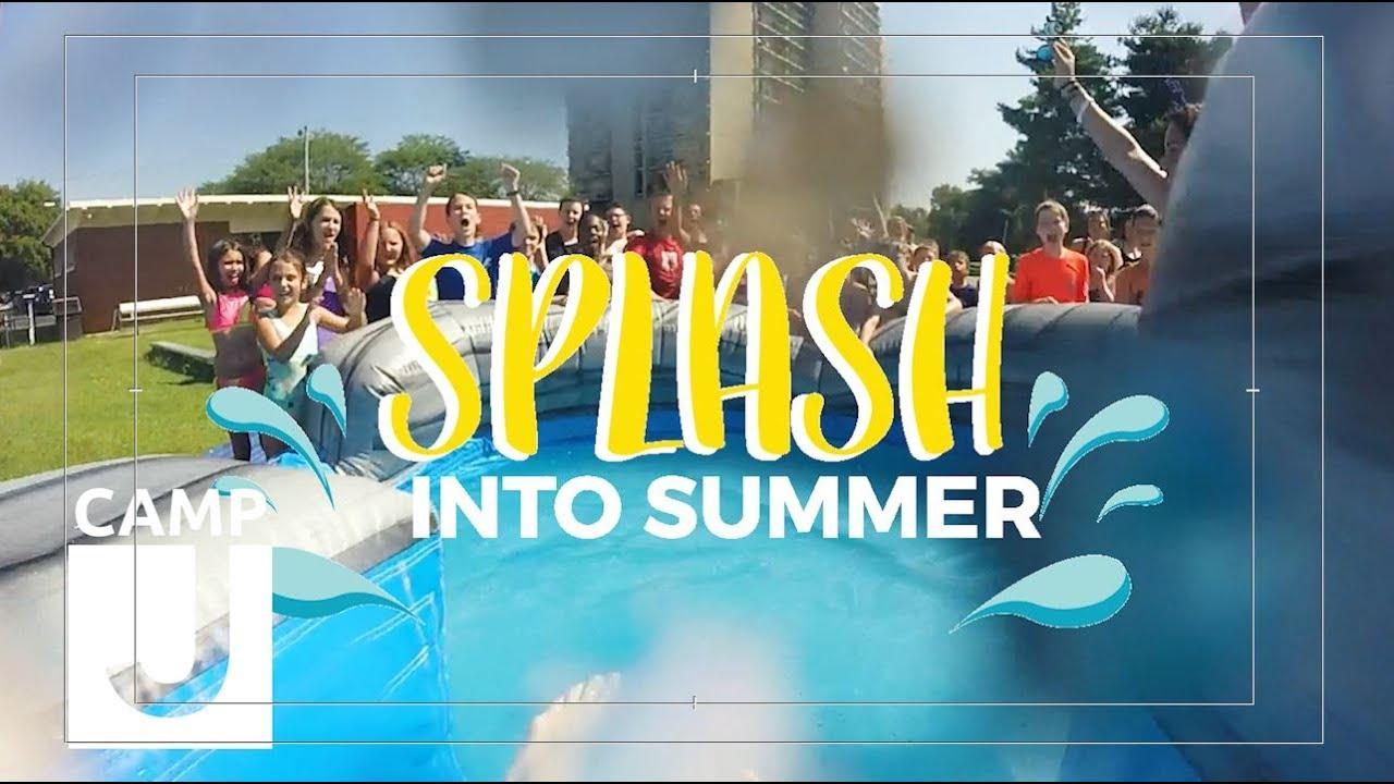 Camp J Summer 2020 - YouTube