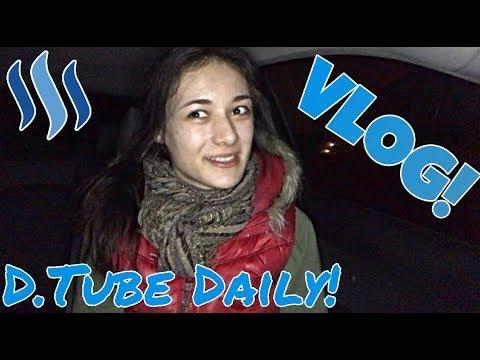 Vlog #108 - Jetzt doch Regierung?!// Junge Leute in der Politik!