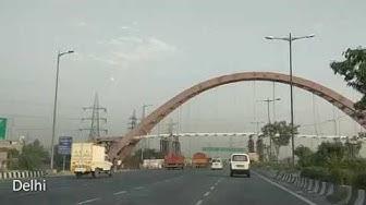 Delhi to Ambala (Haryana)// Grand Trunk Road, NH 1, One Day Traveller
