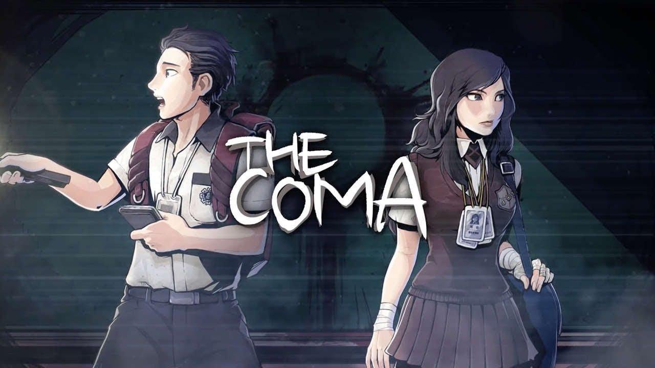 The Coma Cutting Class : ฉากจบแบบสมบูรณ์ [ Good Ending ]