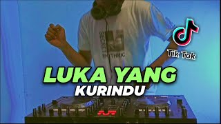 DJ Segala Yang Kau Ucap Bohong - Luka Yang Kurindu Tok Tok Remix Terbaru Full Bass 2020