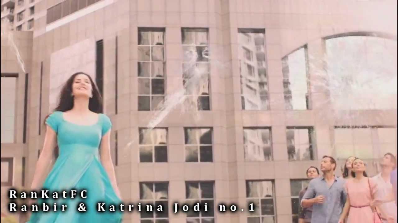 Katrina Kaif's New Lux Fresh Splash Commercial // RanKatFC