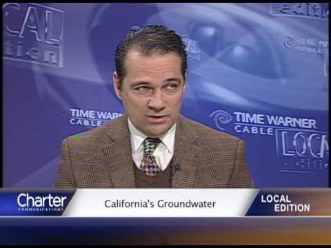 Ron Merckling, Casitas Municipal Water District