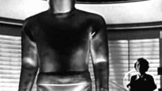 The Day the Earth Stood Still: Score - The Robot / Space Control / Terror / Farewell Finale - 2 of 2
