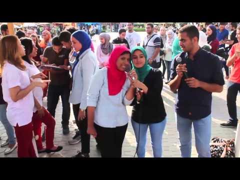 Closeup Egypt - GUC Karaoke 20