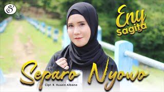 Eny Sagita - Separo Nyowo (Official Music Video)