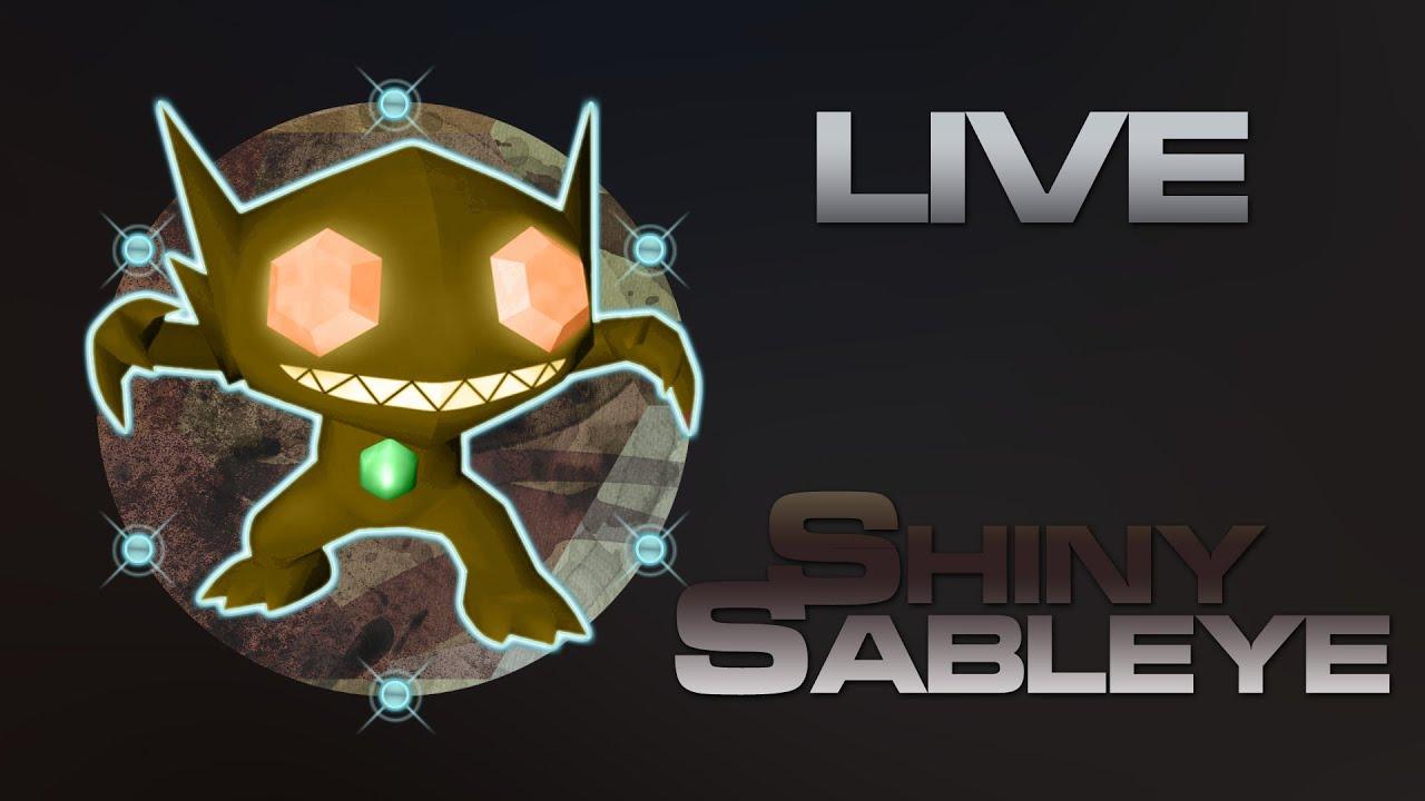 how to catch sableye pokemon sapphire