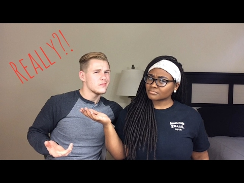 Storytime About Racism | Dating In Mississippi | Interracial Dating Period!