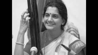 Surel Sabha Veena Sahasrabuddhe Bandish by Balavantrai Bhatt with Pramod Marathe & Vinayak Phatak