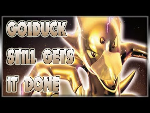 GOLDUCK'S STILL GOT IT! | VGC 2017 | Pokemon Sun & Moon LIVE VGC Wifi Battle Spot #91