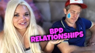 Does Trisha Paytas Have BPD? Signs and Symptoms of Borderline Personality Disorder in Relationships